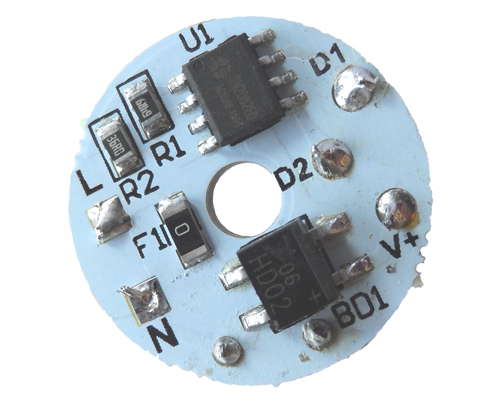 Lynk Labs Ac Led Technology